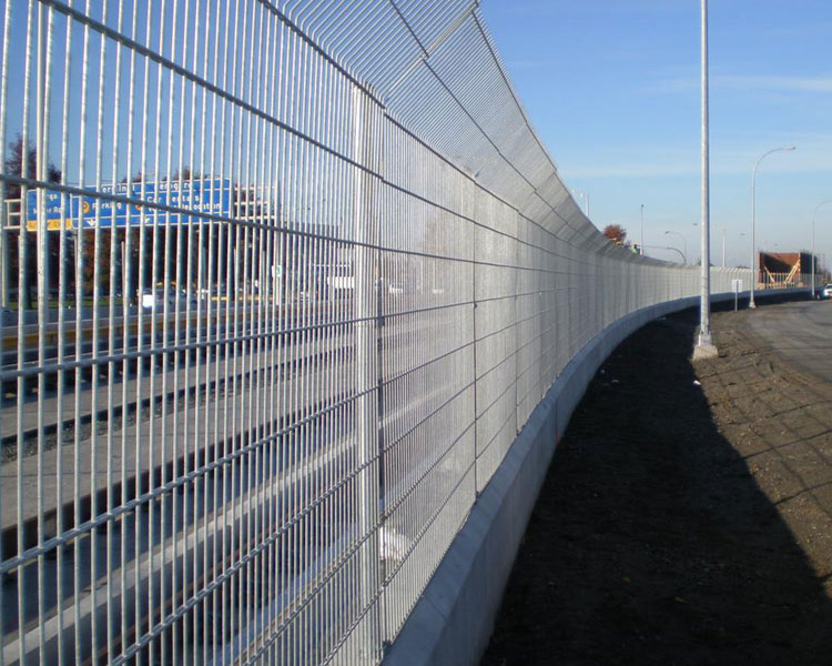 Omega II Fence Systems Evolution