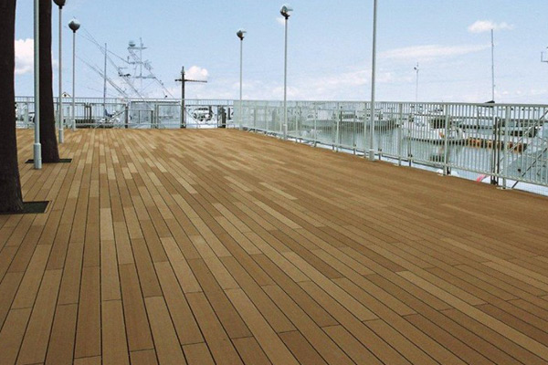 Geolam Decking & Cladding