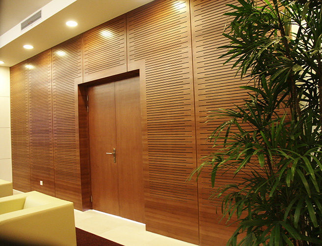 Acoustic Wall Panel - Murano Acoustics