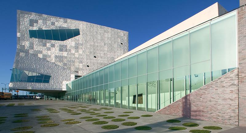 Walker Art Center, Minneapolis, MN