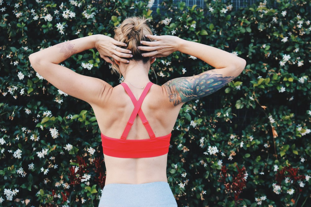 Kat's Philosophy - Health goals first. It's hard to feel bad about a body you are taking great care of.Kat provides a realistic and authentic approach to fitness that is maintainable, affordable and effective. Start your fitness journey today.