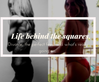 Life behind the squares