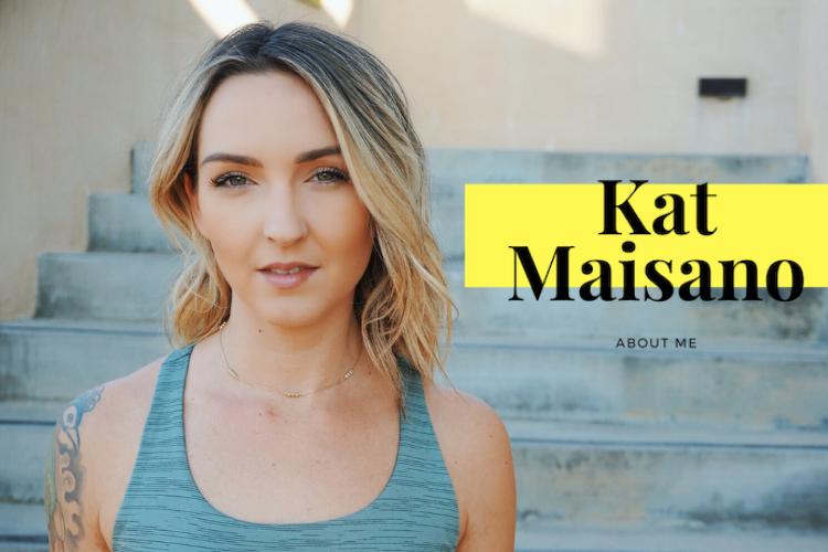 About Kat Maisano