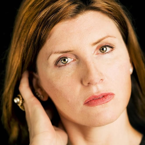 Sharon Horgan On...