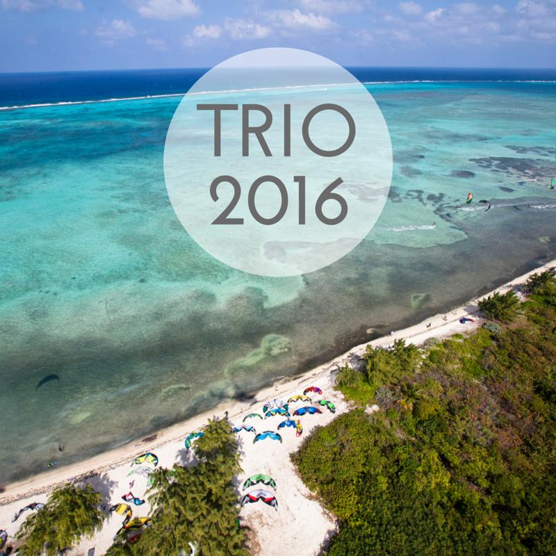 trio 2016