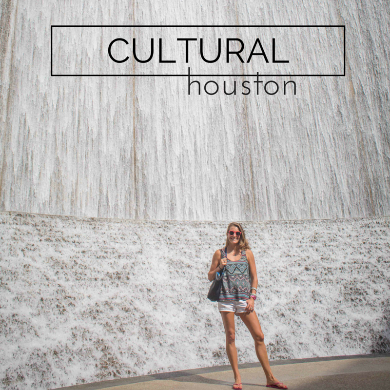 Waterwall Houston