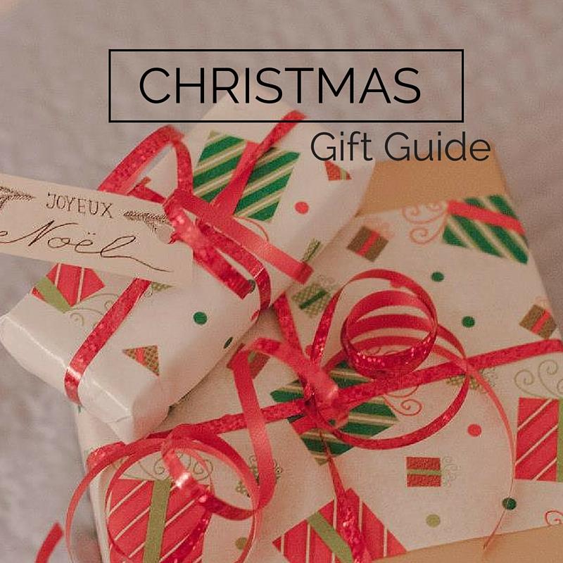 Cayman Christmas Gift Guide