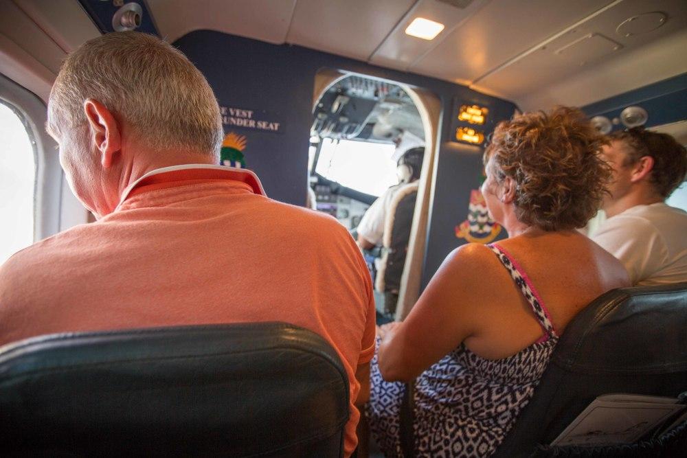 cayman airways express