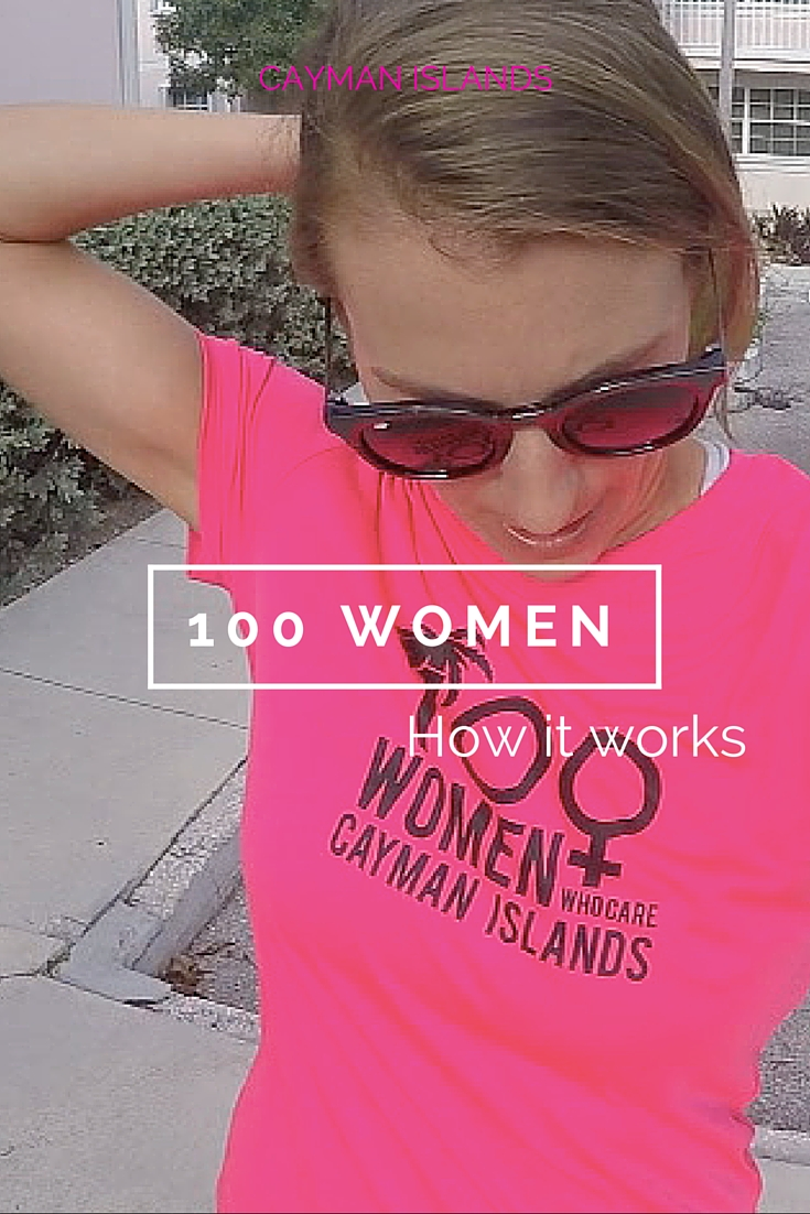 100 women cayman
