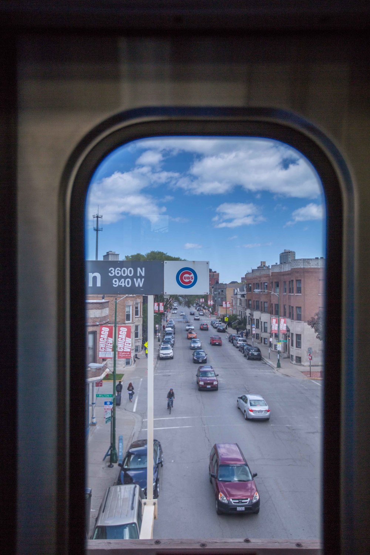 Wriggleyfield Chicago