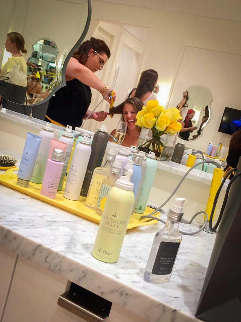 Dry Bar Vegas