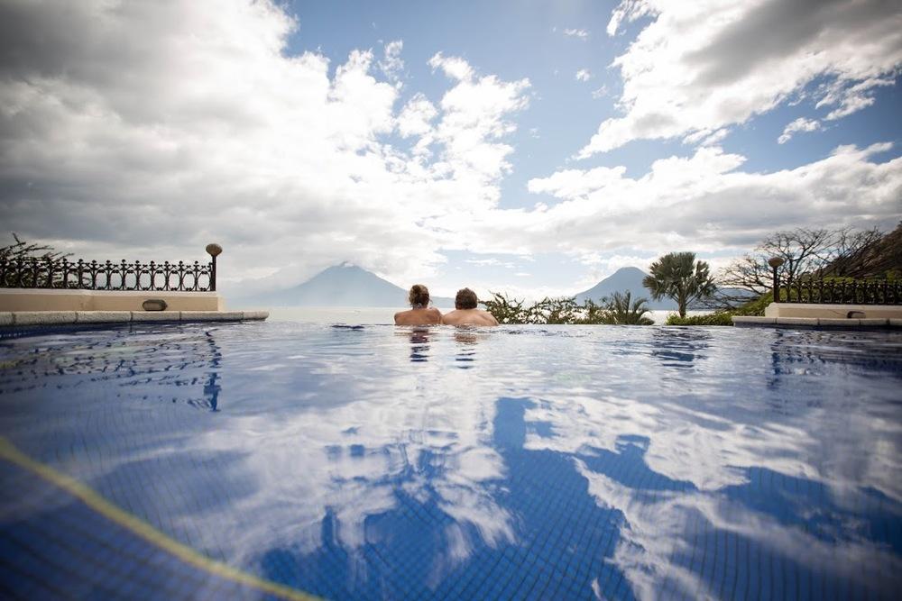 Hotel Atitlan, Guatemala