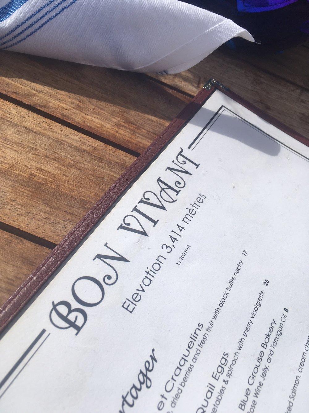 bon vivant menu.JPG