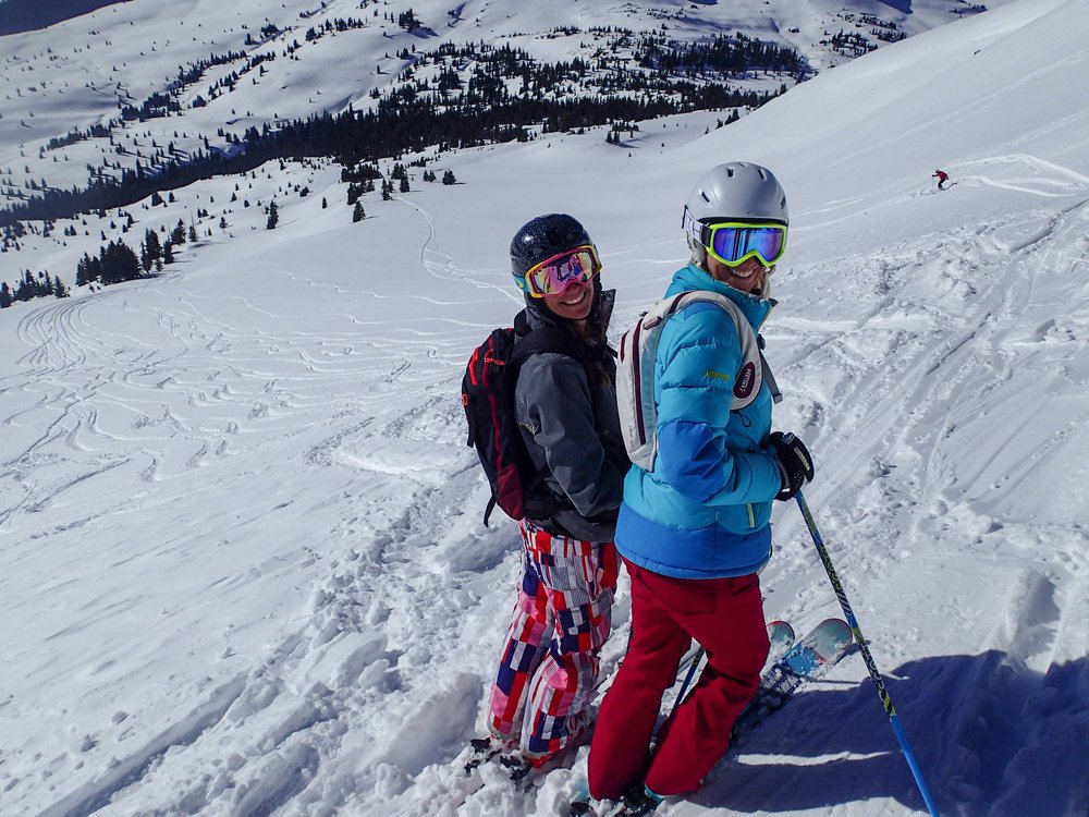 girls skiing silverton powder cats.jpg