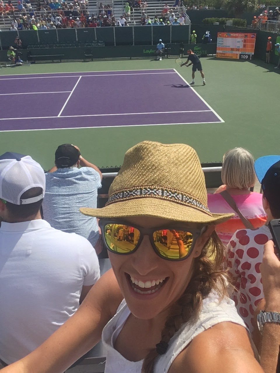 Ferrer Miami Open
