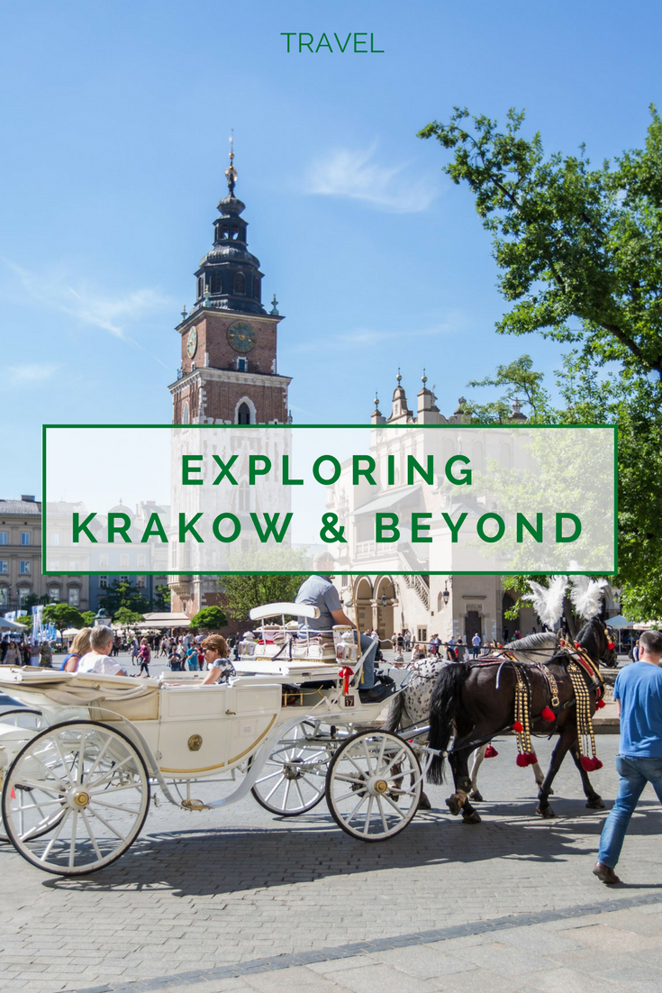 Explore Krakow and the Tatra Mountains in the summer - travel guide - caribbeansnowflake.com