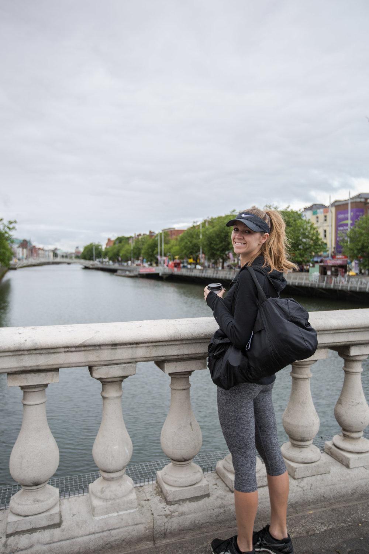 River Dublin carribeansnowflake.com