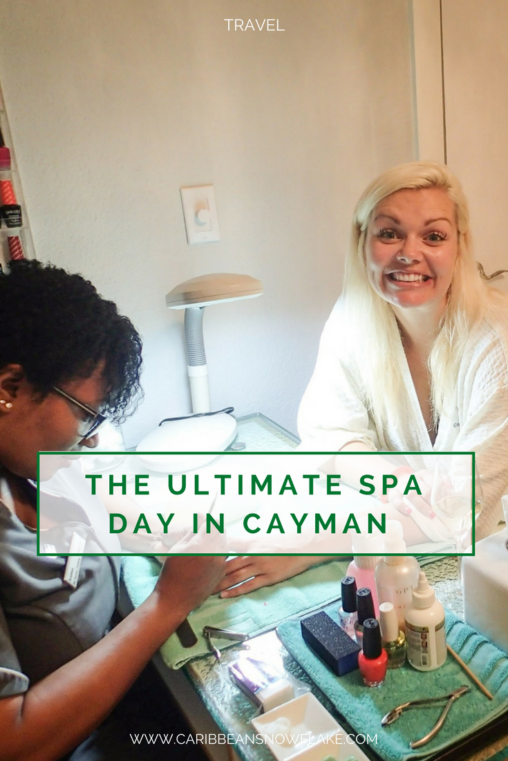 The ultimate spa day in Cayman. www.caribbeansnowflake.com.png