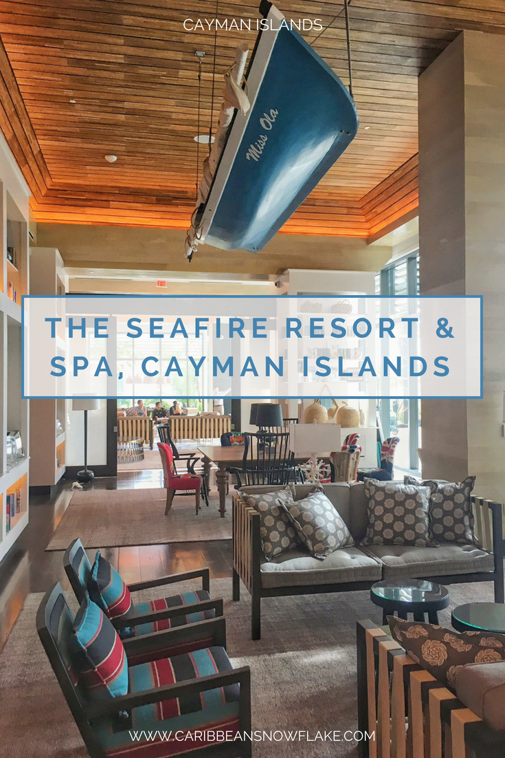 The Seafire resort and spa in Grand Cayman. Review on www.caribbensnowflake.com.png