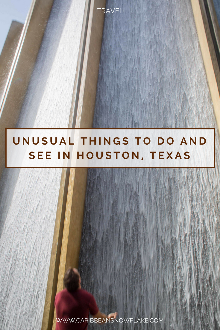 How to spend a weekend in Houston, Texas. Travel guide from www.caribbeansnowflake.com.png