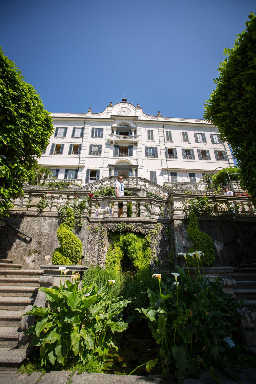 Villa Carlotta, Lake Como, www.caribbeansnowflake.com.jpg