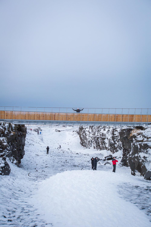 Bridge between continents Iceland.jpg
