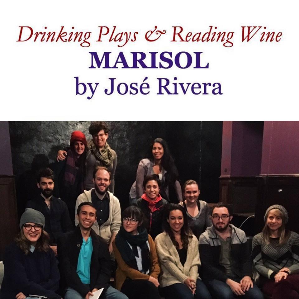 30. MARISOL by José Rivera