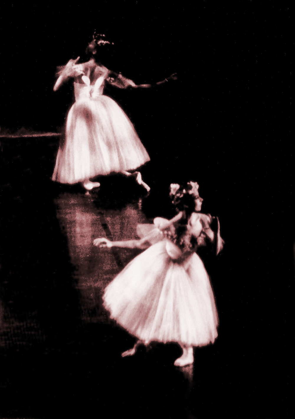 La Sylphide – Boston Ballet.