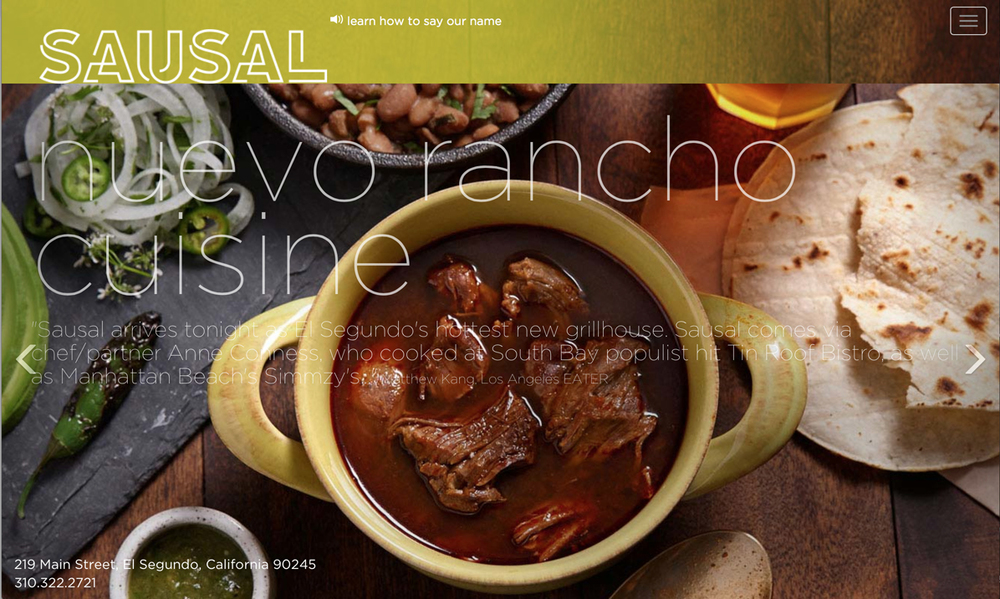 Sausal.com