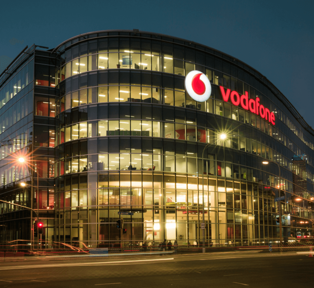 Vodafone NZ  Nationwide  Property Consulting and Acquisitions