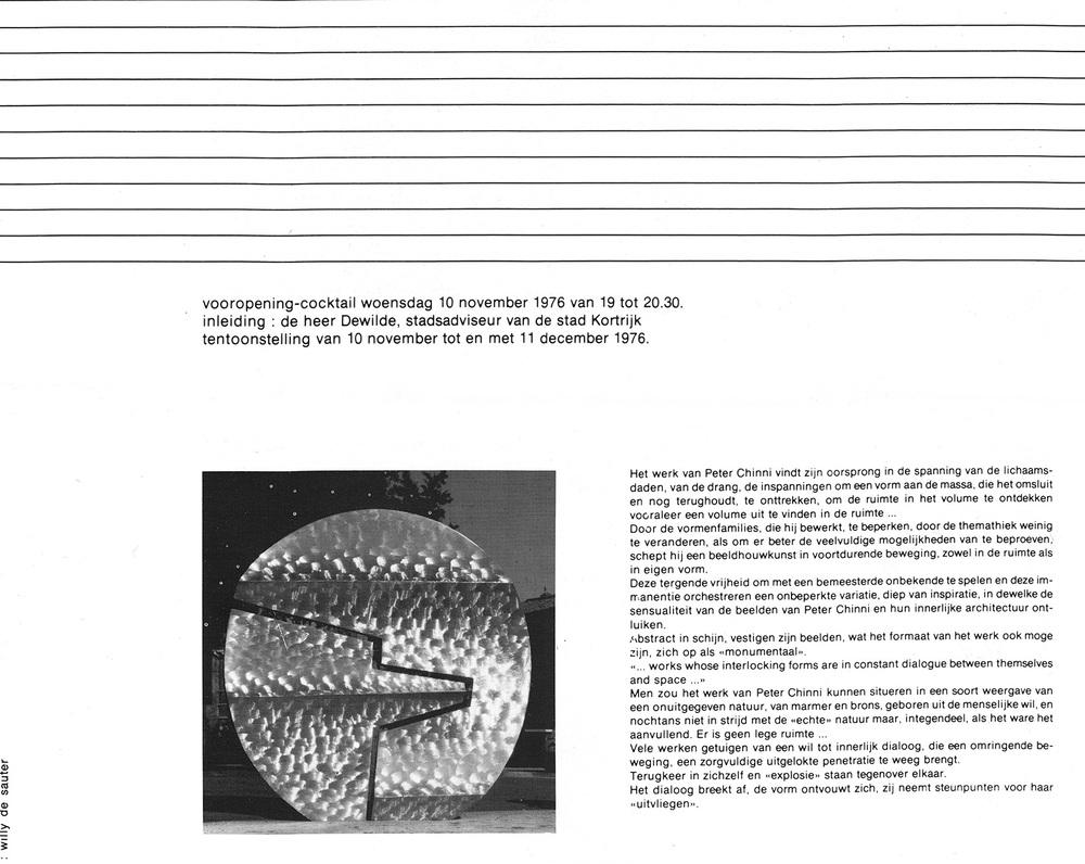1976 Exhibition - Ring Galerie - pg 2.jpg