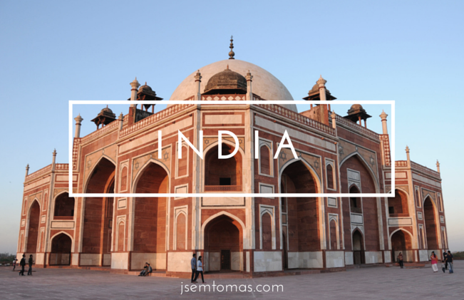jsemtomas-India