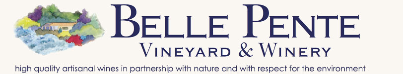 Belle Pente Vineyard & Winery