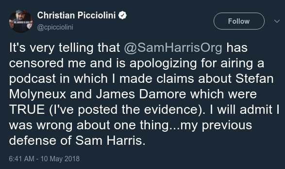 Christians original tweet about this being edited.png