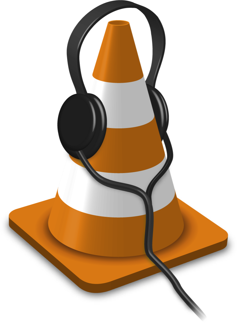 VLC or other players - Copy image link into your player