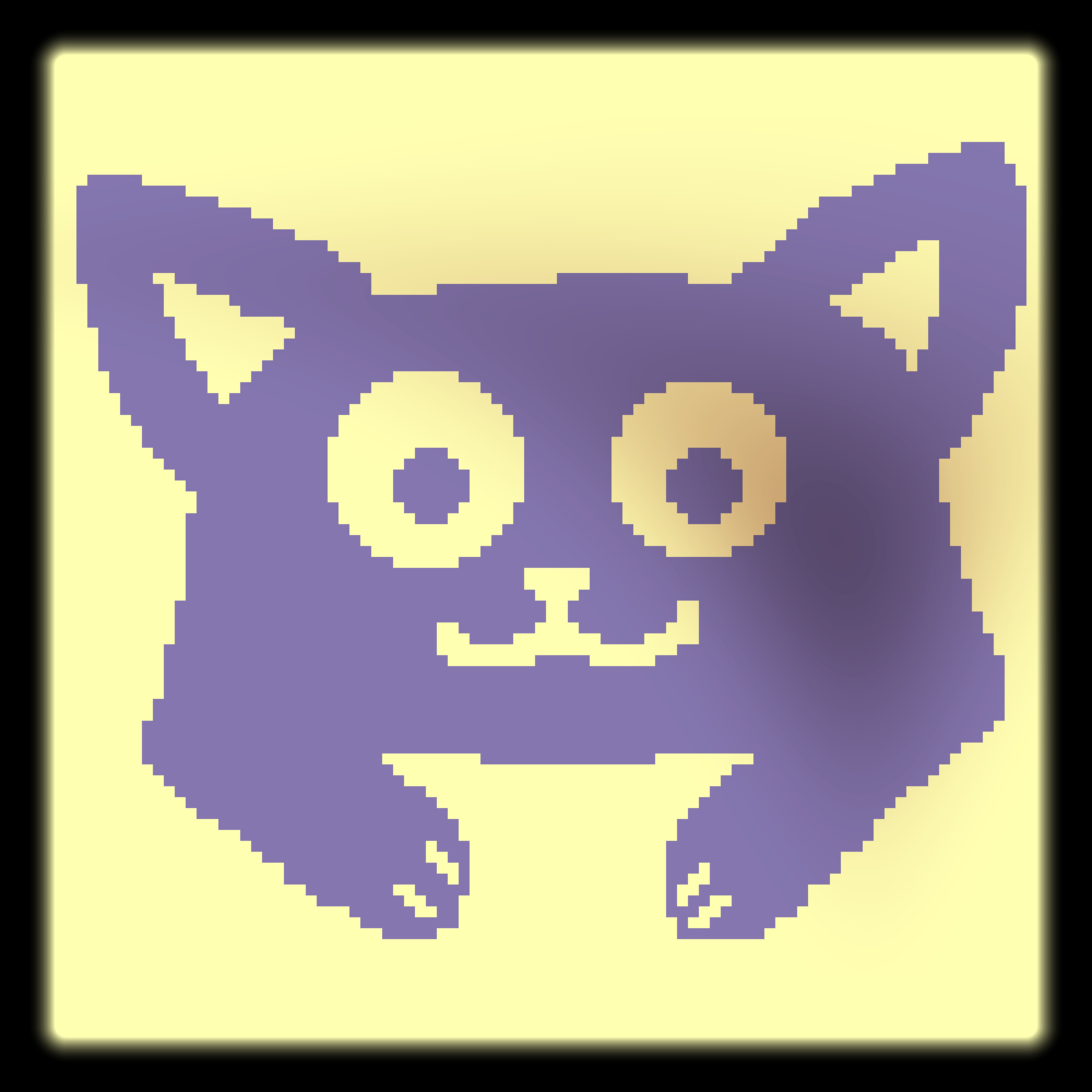 Discord - Voice and text chat, click the cat to join