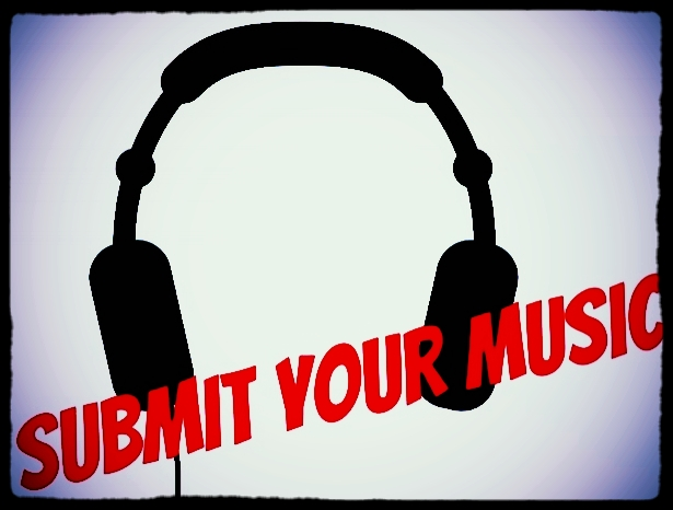 Submit your music - click the headphones!