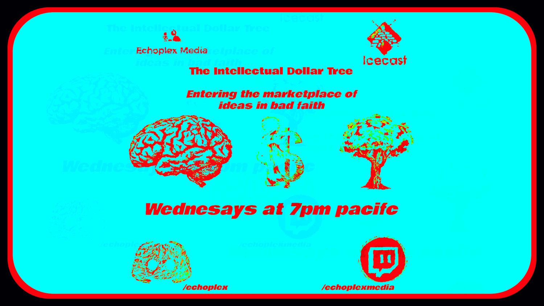 IDT 015 - Not So Forbidden Knowledge Part Deux — Echoplex Media