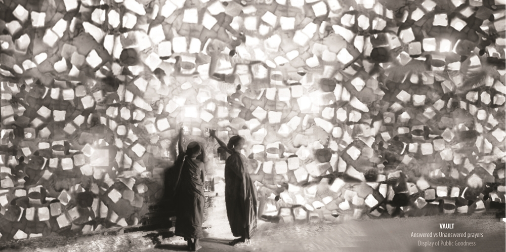 Prayer Vault