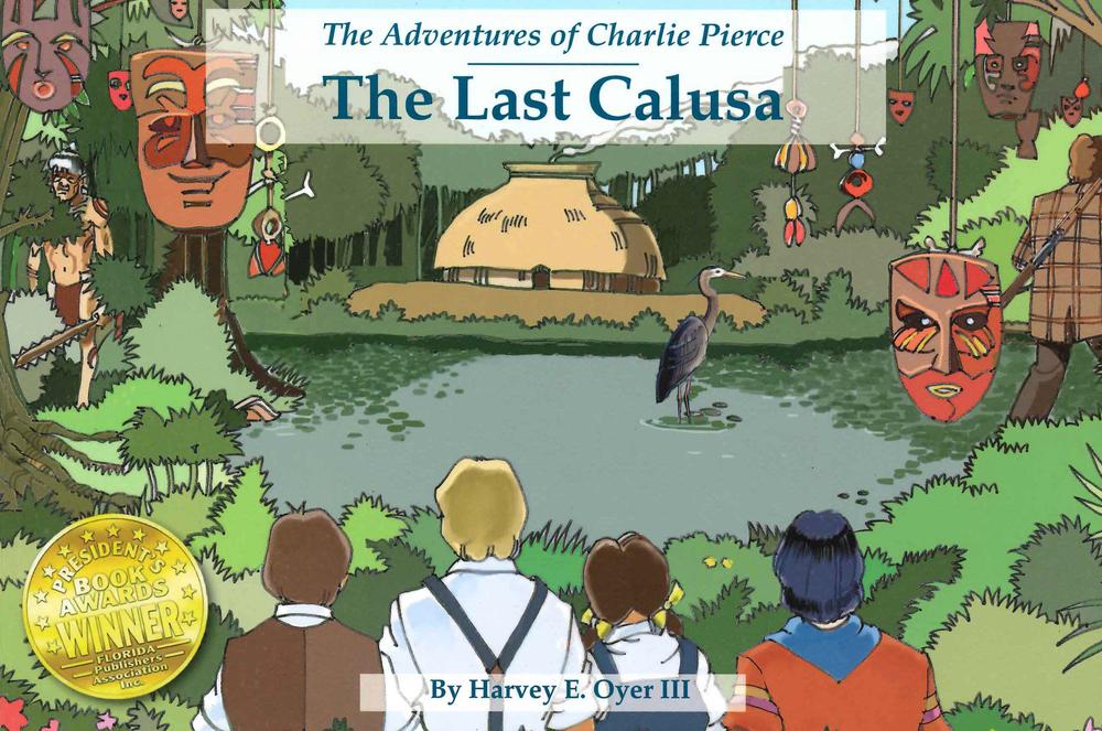 The Last Calusa