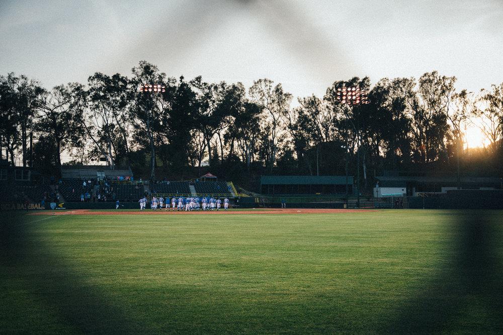 UCLA All-Star, Westwood -
