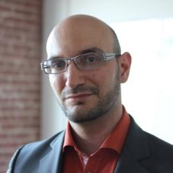 Patrick Zakaria