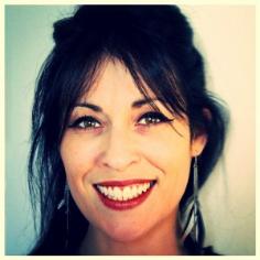 Prisca Diano,   Travailleuse sociale T.S.