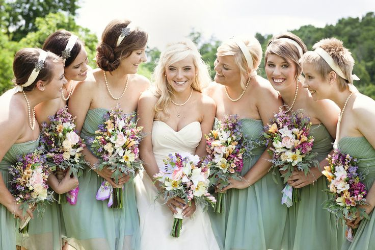 Perfectly Pearl Wedding Season Is Here Tips for Bridal Party Jewelry