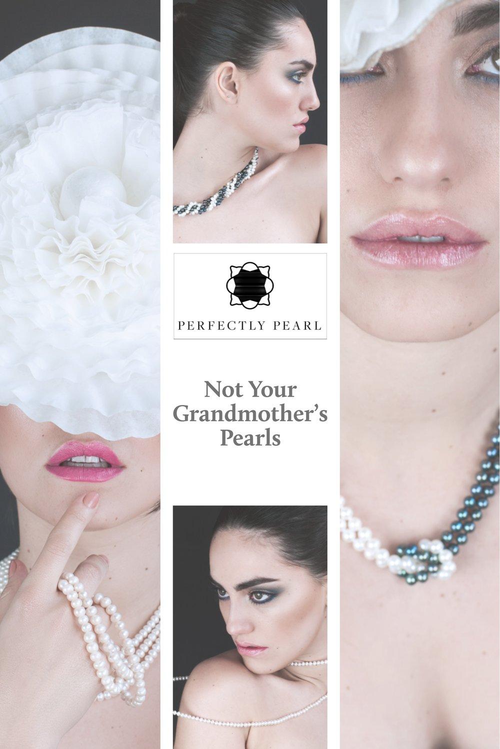 freshwater pearl jewelry