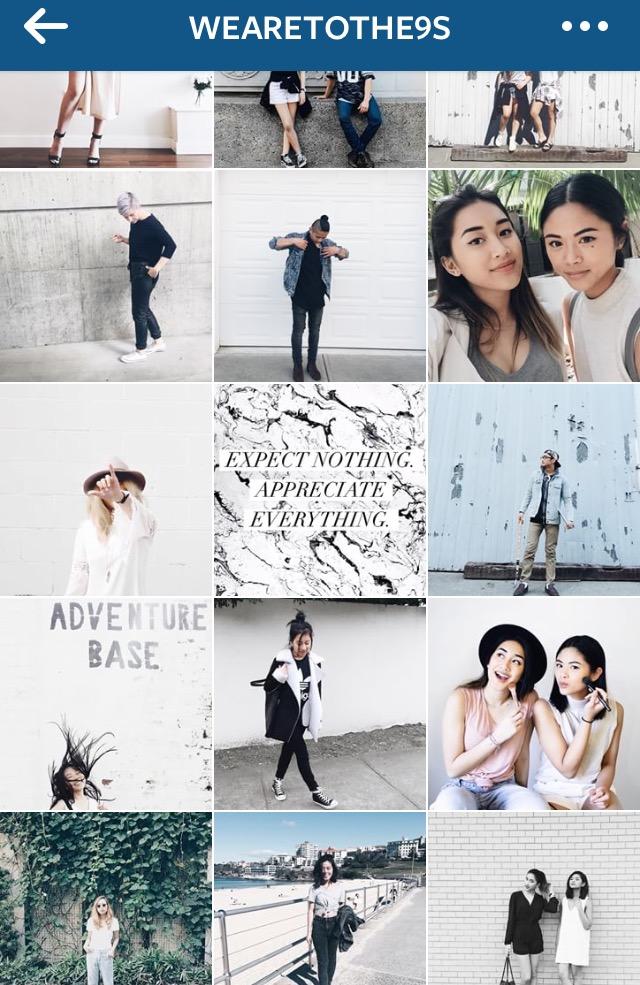 Photo: @wearetothe9s via Instagram