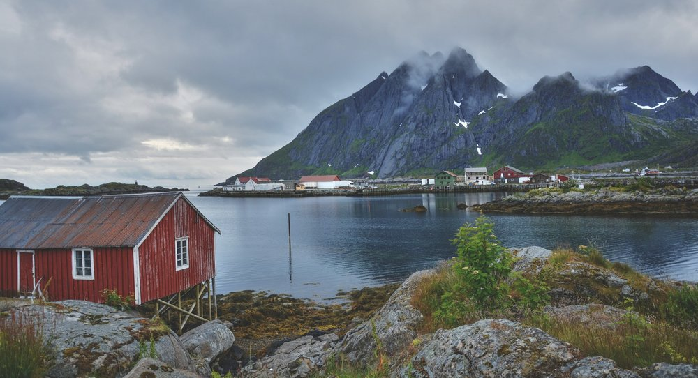 It is easy to eat soy-free in Norway! - IMAGE VIA PEXELS