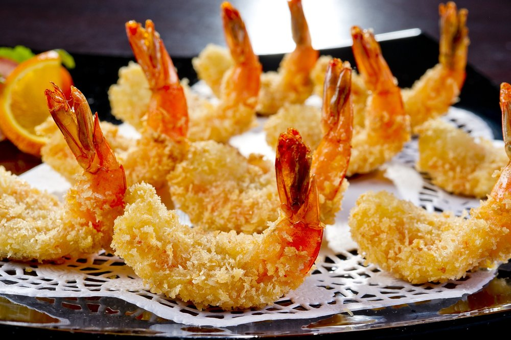 These shrimp and soy-free and delicious! - IMAGE VIA PIXABAY