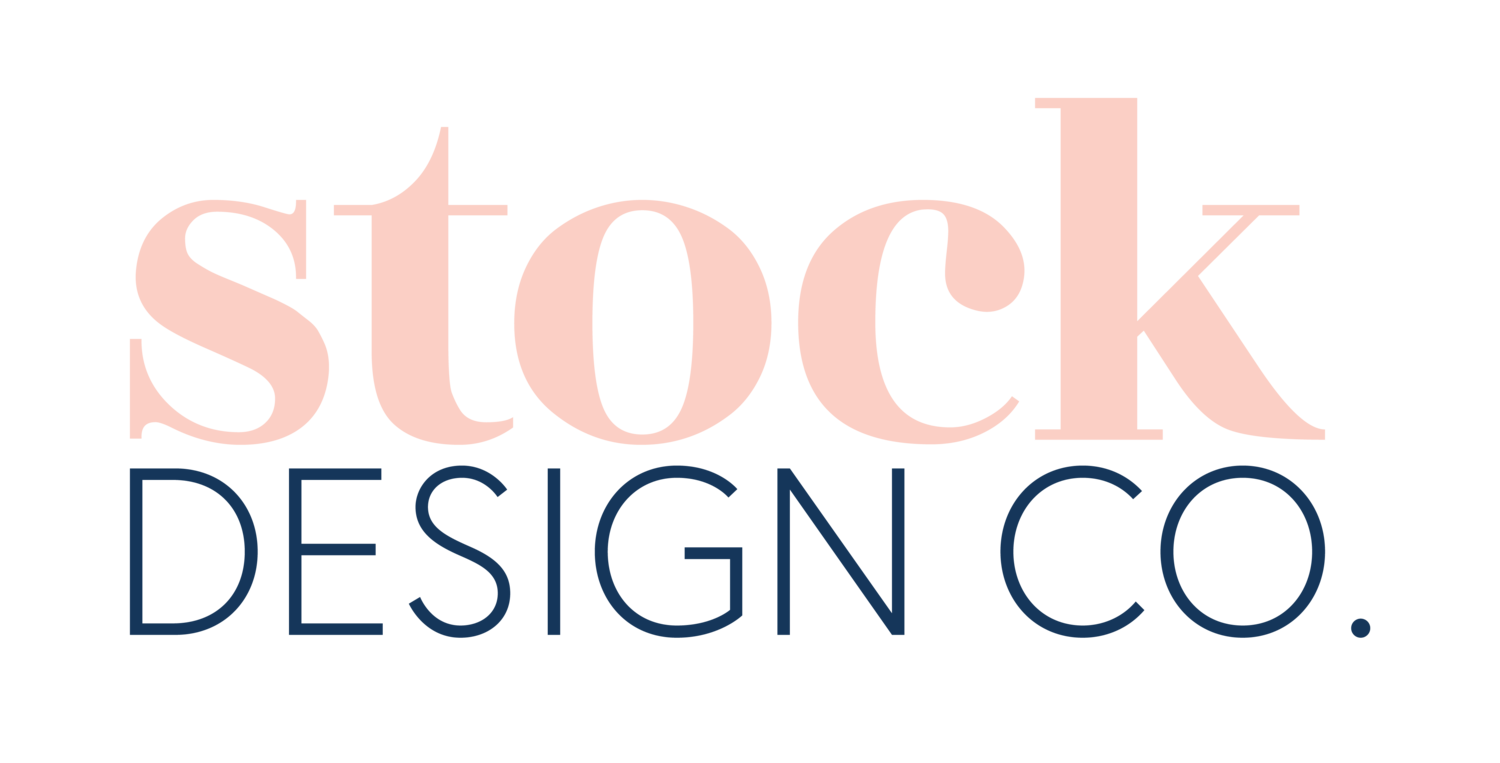 Stock Design Co.