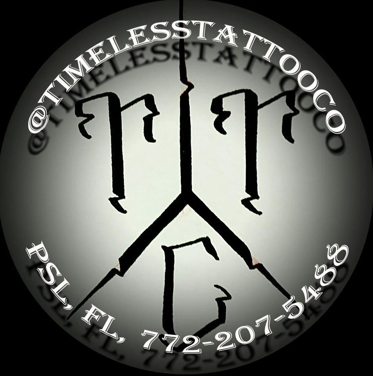 Timeless Tattoo Co.